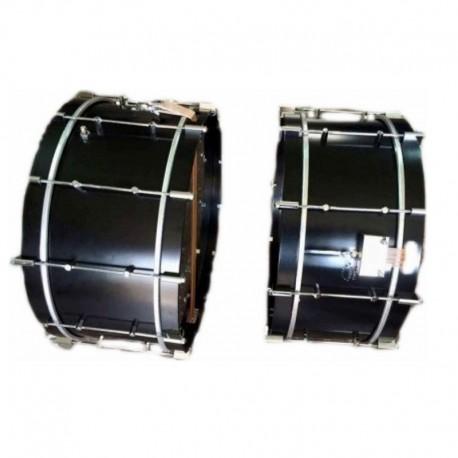 tambores basic personalizables