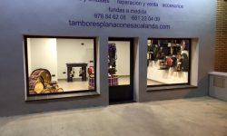Escaparate tienda Plana Conesa