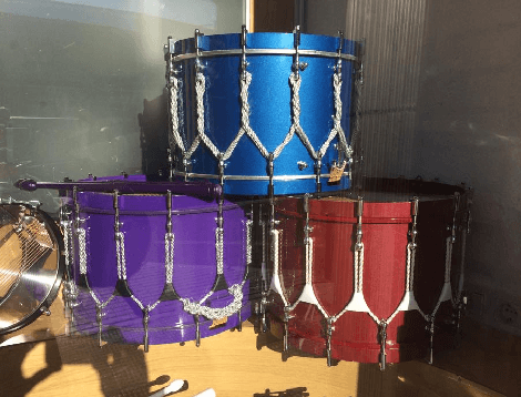 Tambores-personalizados
